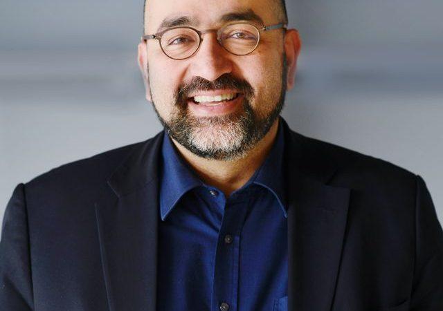 Omid Nouripour MdB, Buendnis 90/Die Gruenen Bundestagsfraktion, Stefan Kaminski