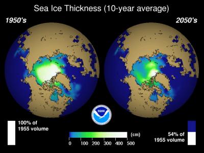 Arctic_Ice_Thickness, NOAA