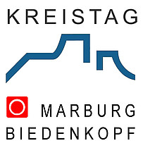 Kreistag Marburg-Biedenkopf Logo