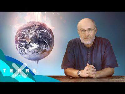 Harald Lesch erklärt Klimaforschung, (c) TerraX, ZDF